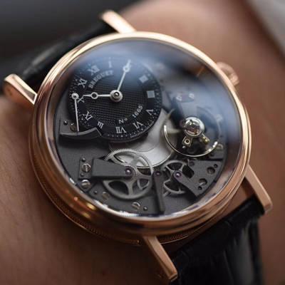【SF厂一比一超A高精仿手表】宝玑传世系列7057BR/G9/9W6腕表
