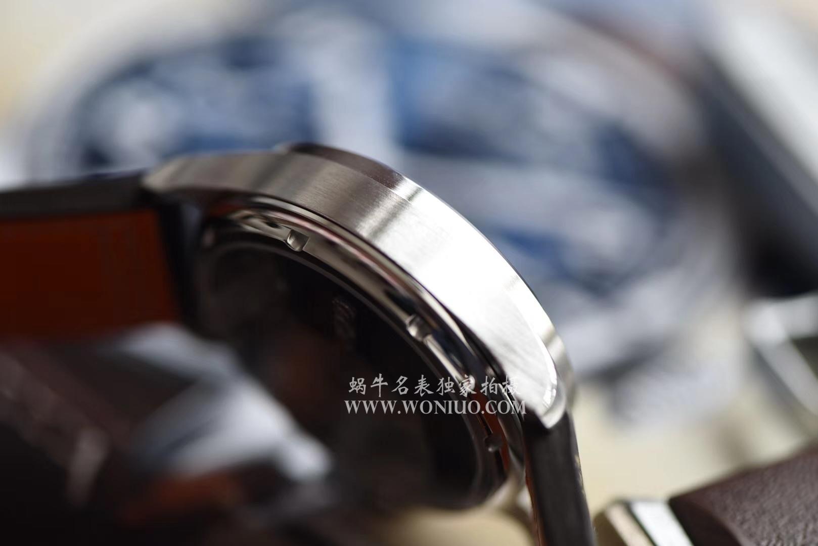 """【YL一比一超A高仿手表】IWC万国表 大型飞行员年历腕表""""小王子""""特别版系列IW502703腕表(小王子) / WG297"""