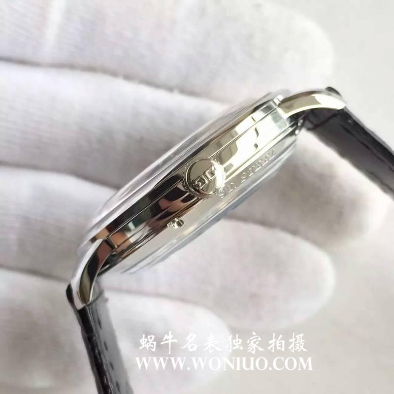 【YL厂出品】格拉苏蒂原创20世纪复古系列1-39-52-10-02-01腕表 / GLA030