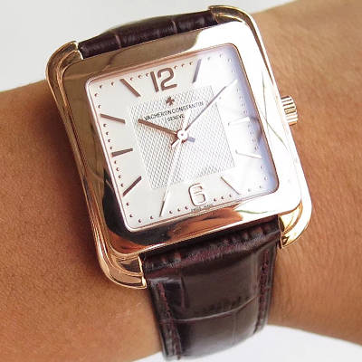 【GS一比一超A高仿手表】江诗丹顿历史名作系列86300/000R-9826腕表价格报价