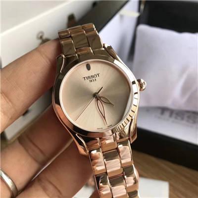 Tissot天梭各个男女原单手表集合价格报价