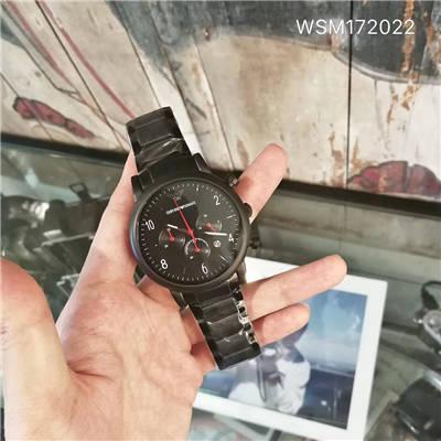 【香港原单 支持专柜验货】ARMANI/阿玛尼男女腕表集合价格报价