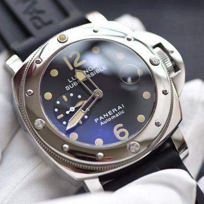【XF一比一超A高仿手表】Panerai沛纳海LUMINOR系列PAM 00024腕表V2升级版价格报价