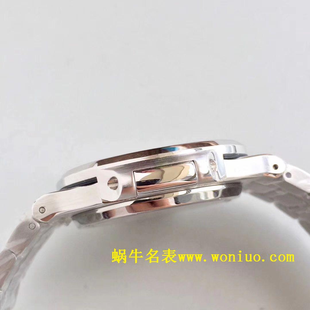 DM新品 百达翡丽满天星 方钻 运动系列鹦鹉螺,5719/1G-001 / BD225