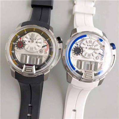 【CY】製品又一巅峰巨作-【HYT】液压机械全自动手表!价格报价