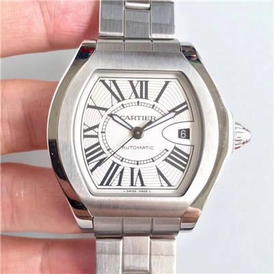 CG厂新品卡地亚跑车系列之W6206017腕表