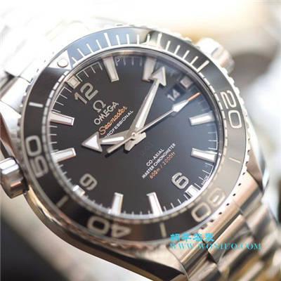 【SSS超级复刻】欧米茄海洋宇宙600米系列232.32.44.22.01.001腕表