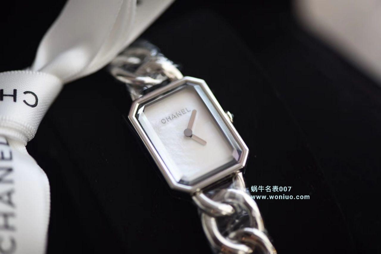顶级时尚女表~香奈儿PREMIÈRE 系列女士腕表 / X028