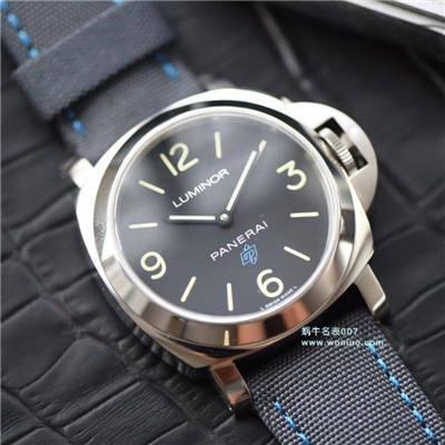 【XF一比一超A高仿手表】新款沛纳海PAM00773,PAM00774沛纳海全新入门款价格报价