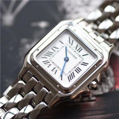 DJ厂 Factory 卡地亚猎豹系列腕表--型号WSPN0007 PANTHÈRE DE CARTIER系列卡地亚猎豹腕表