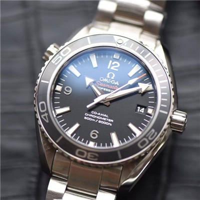 【VS一比一超A高仿手表】欧米茄海马系列 海洋宇宙600米232.30.42.21.01.001腕表