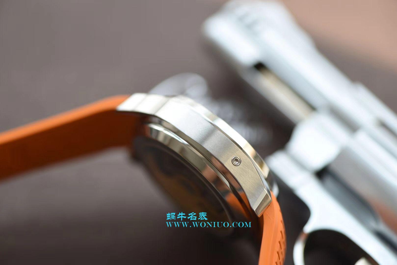 【YL一比一超A高仿手表】百达翡丽手雷AQUANAUT系列5968A-001腕表 / BD227