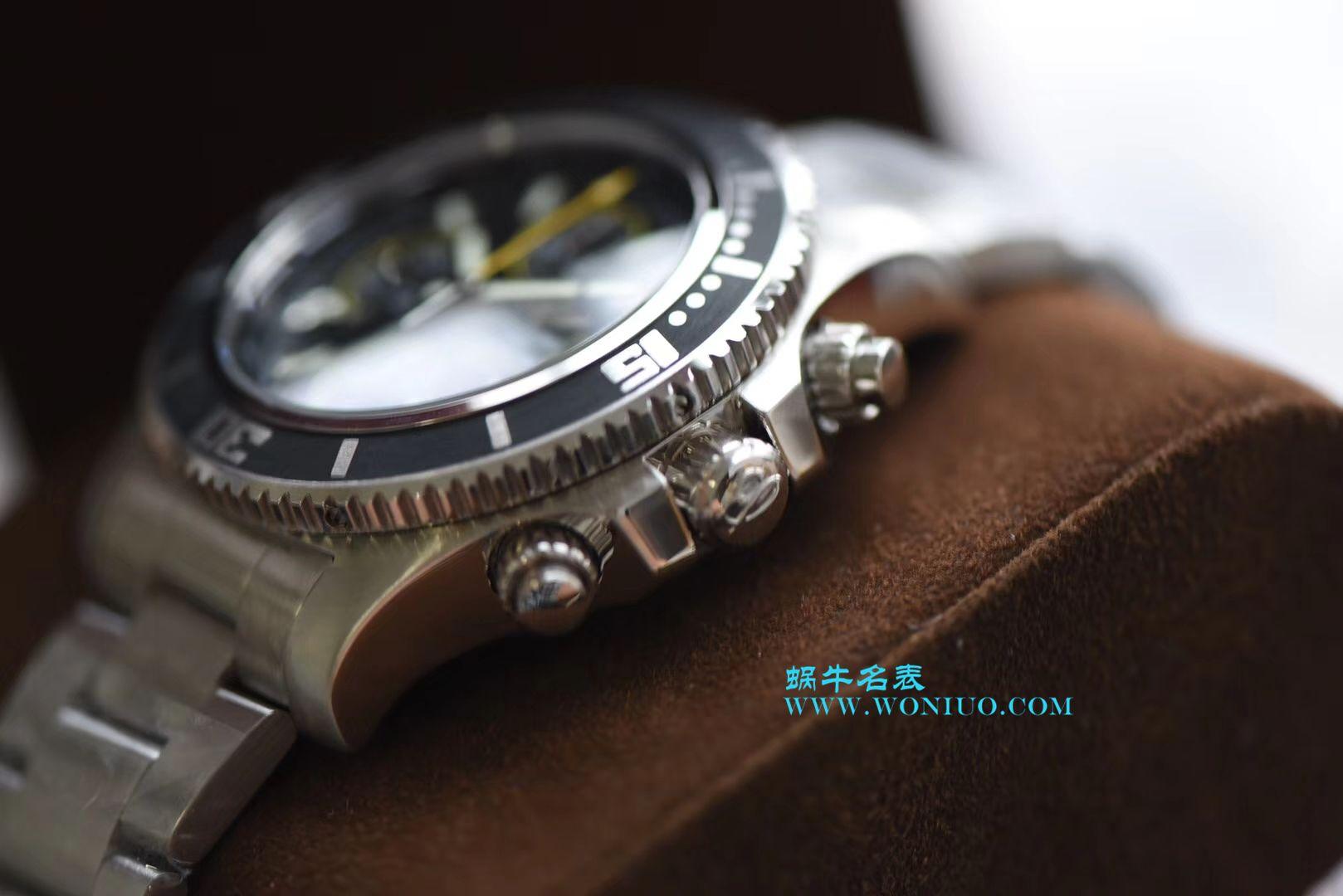 【原单正品】百年灵超级海洋系列A13341X9|BA81|163A腕表、A1334102/BA82、A1334102/BA83/227X/A20BASA.1原单手表 / BL090