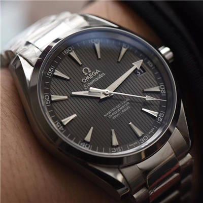【VS一比一超A复刻手表】欧米茄海马系列231.10.42.21.01.003腕表价格报价