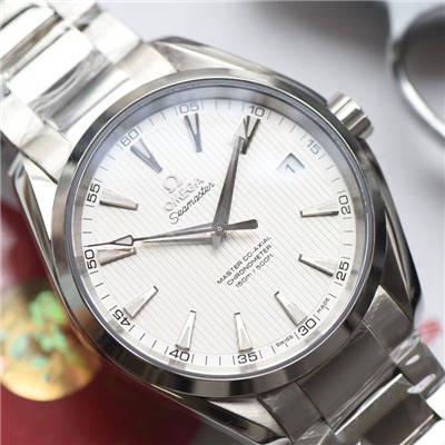 【VS一比一超A高仿手表】欧米茄海马系列231.10.42.21.02.003腕表价格报价