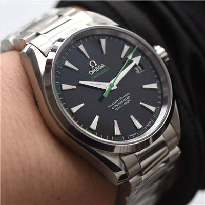 【VS一比一超A复刻手表】欧米茄海马系列231.10.42.21.01.004腕表价格报价