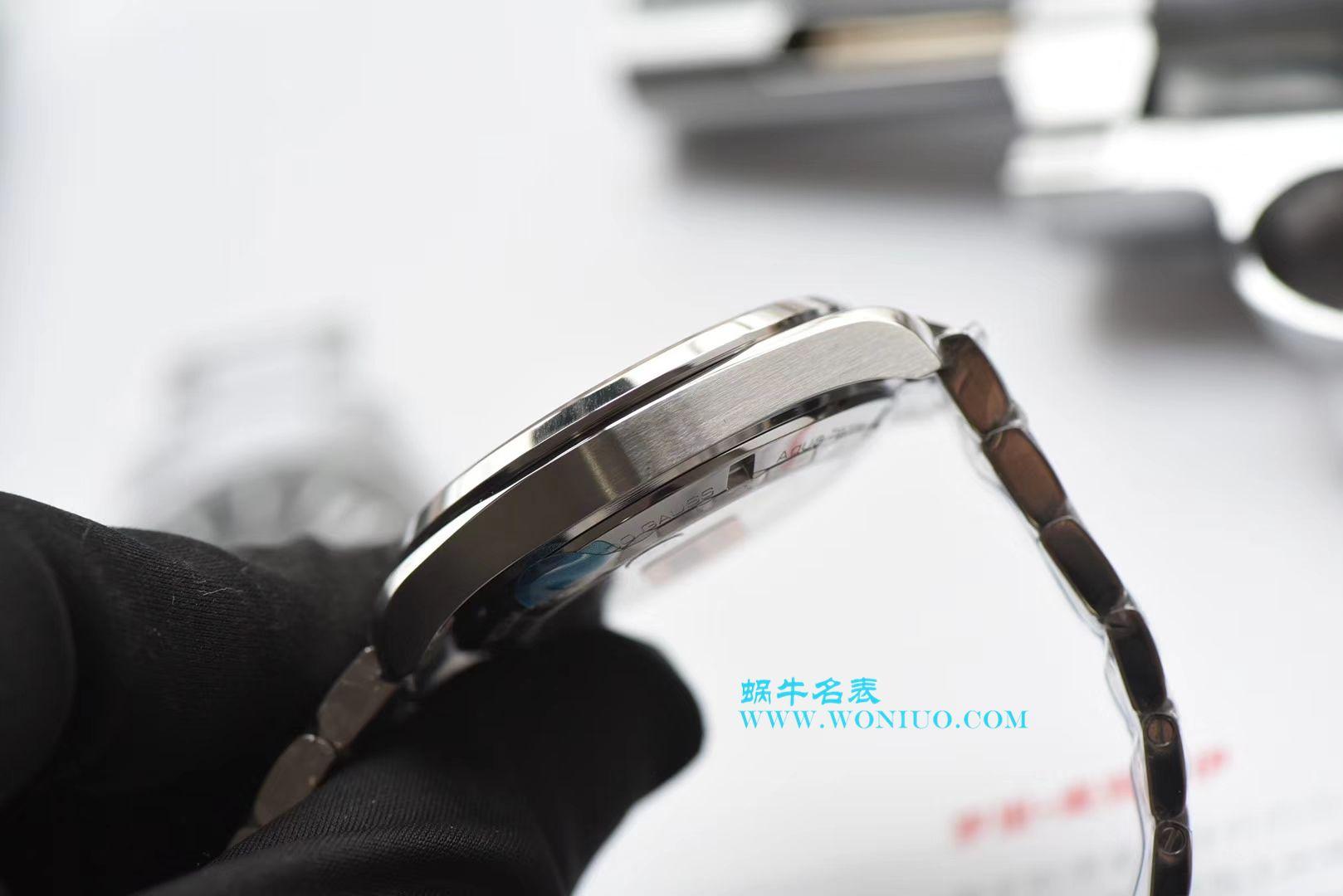 【VS一比一超A复刻手表】欧米茄海马系列231.10.42.21.01.004腕表 / M353