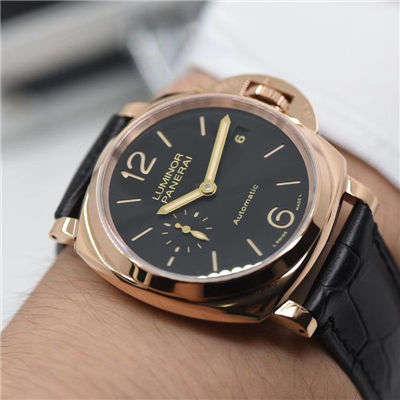 【VS一比一超A高仿手表】沛纳海LUMINOR DUE系列PAM00908腕表