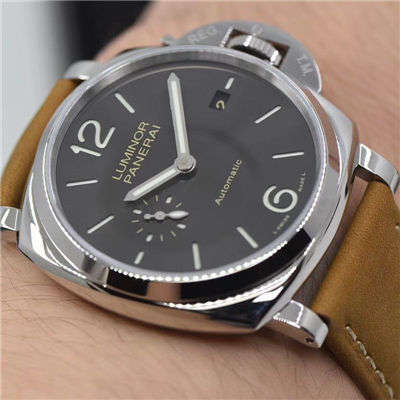 【VS一比一超A复刻手表】沛纳海LUMINORDUE系列PAM00904手表价格报价