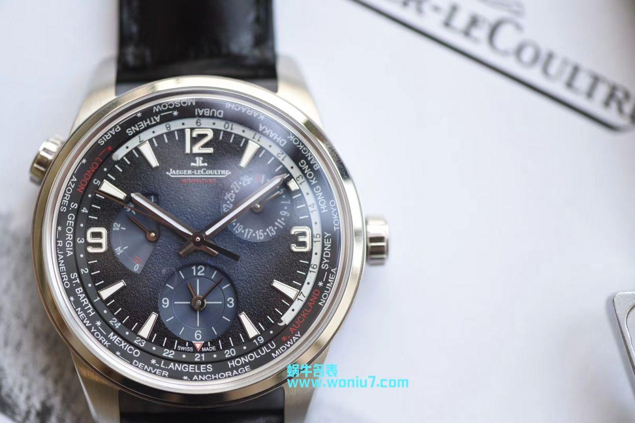 【TWA一比一超A高仿复刻手表】积家北宸系列 Q904847J 自动机械男表 限量版250枚 / JJ125