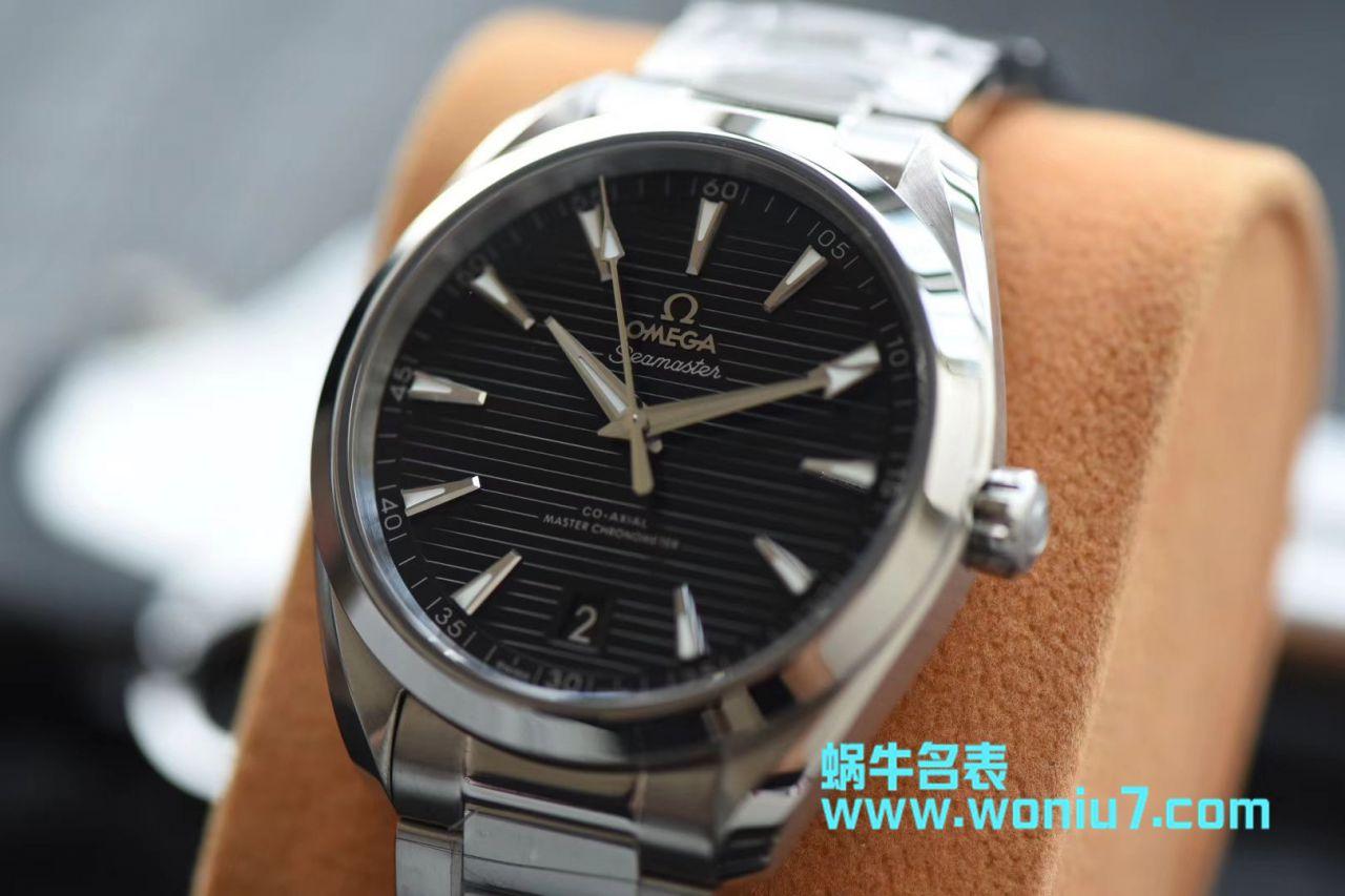 【VS一比一顶级超A高仿手表】欧米茄海马系列220.10.41.21.01.001、220.12.41.21.01.001腕表 / M365