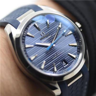 【VS一比一超A精仿手表】欧米茄海马系列220.10.41.21.03.002、220.12.41.21.03.002腕表