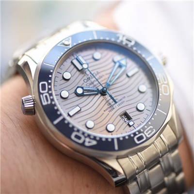 【VS一比一超A精仿手表】欧米茄海马系列210.30.42.20.06.001腕表价格报价