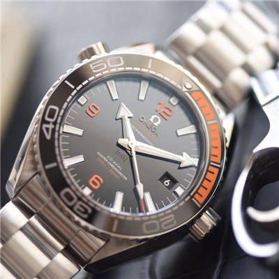 【VS一比一顶级复刻手表】欧米茄海洋宇宙600米215.30.44.21.01.002腕表价格报价