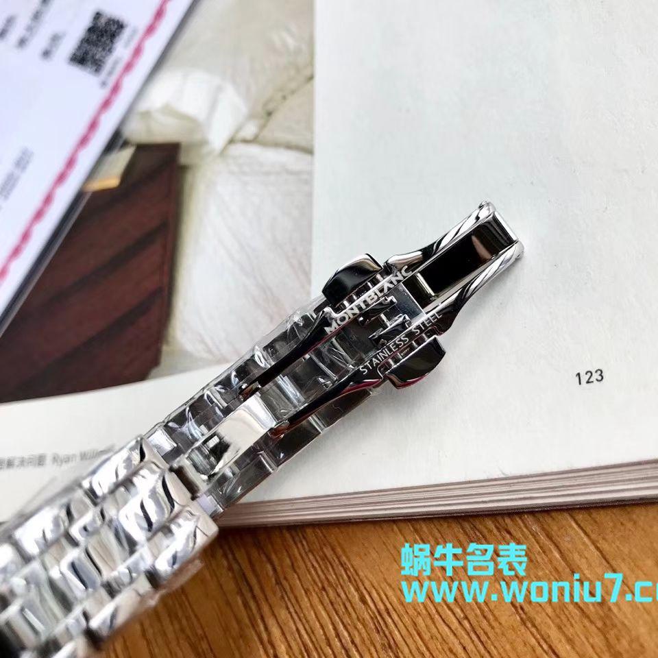【原单女表】万宝龙宝曦系列U0111960/U0111961腕表 / M013