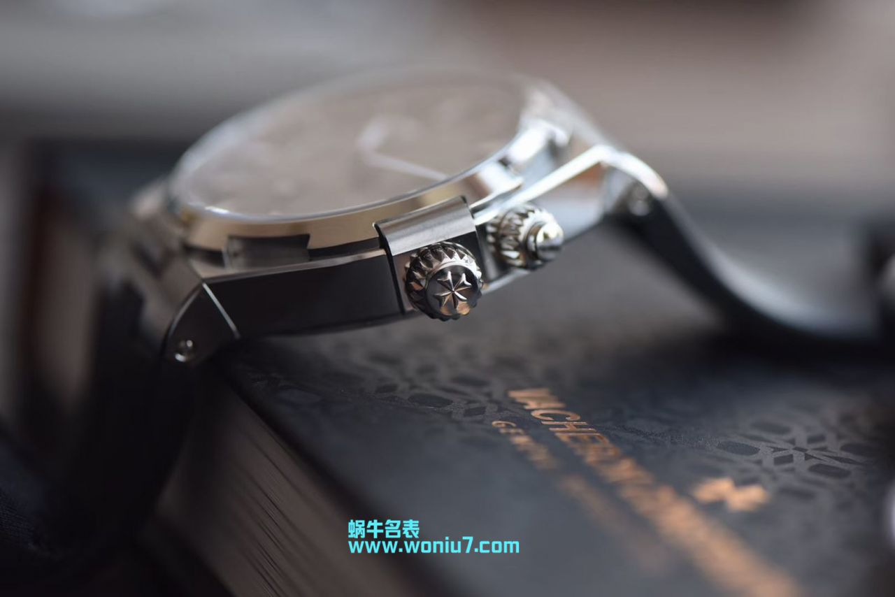 【TWA一比一超A高仿手表】江诗丹顿纵横四海系列47450/000W-9511腕表 / JS189