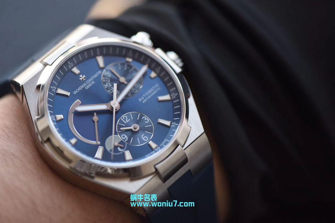 【TWA一比一超A复刻手表】江诗丹顿纵横四海系列P47450/000A-9039腕表 / JS191