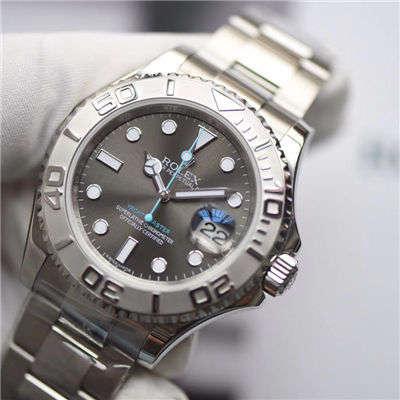 【AR顶级复刻手表】劳力士游艇名仕型系列116622腕表价格报价