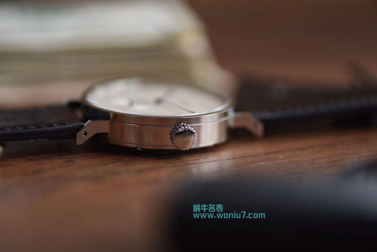 【GP厂一比一超A高精仿手表】诺莫斯NOMOS TANGOMAT系列601包豪斯风格腕表 / NO006