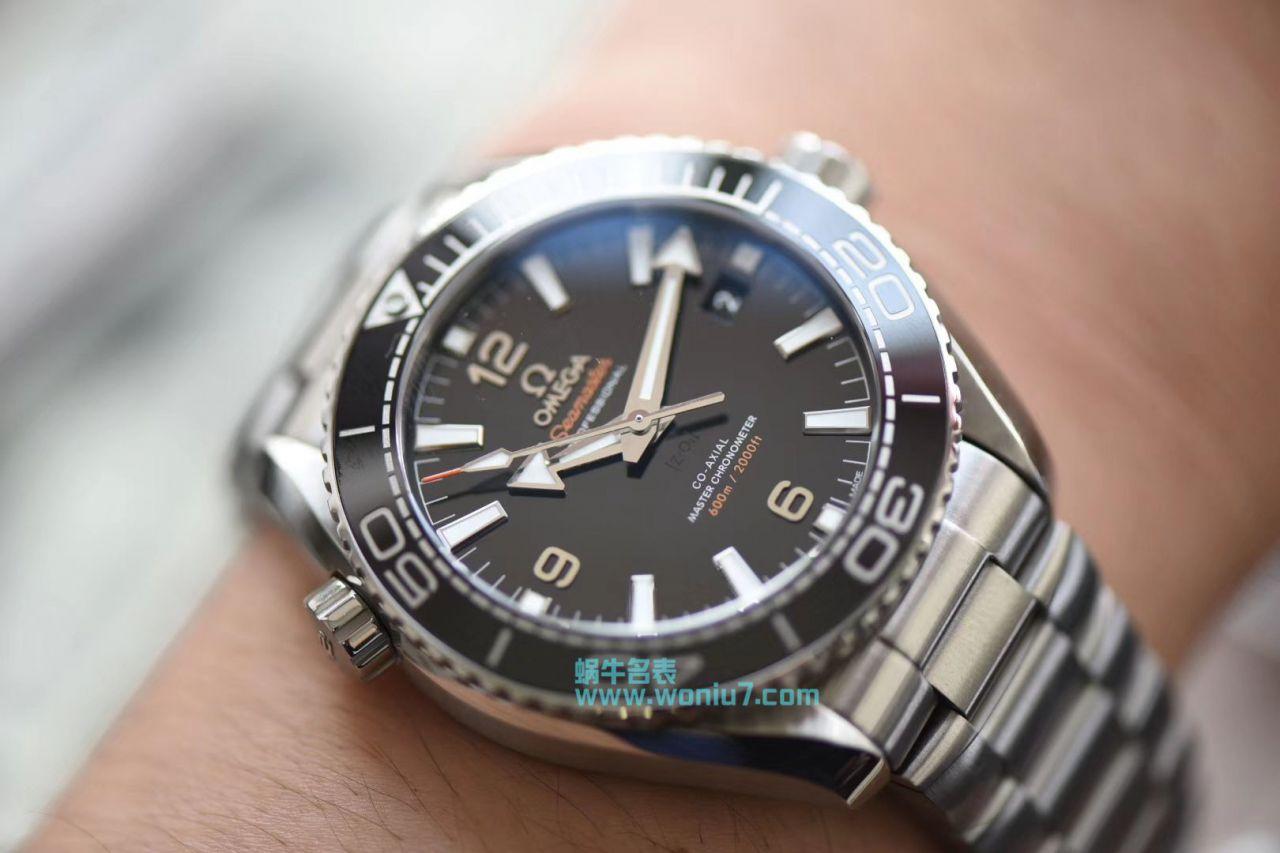 欧米茄海马系列215.30.44.21.03.001腕表【VS厂超A复刻】 / M373