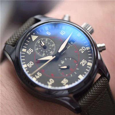 IWC万国表飞行员系列IW389002腕表【YL一比一精仿手表】价格报价