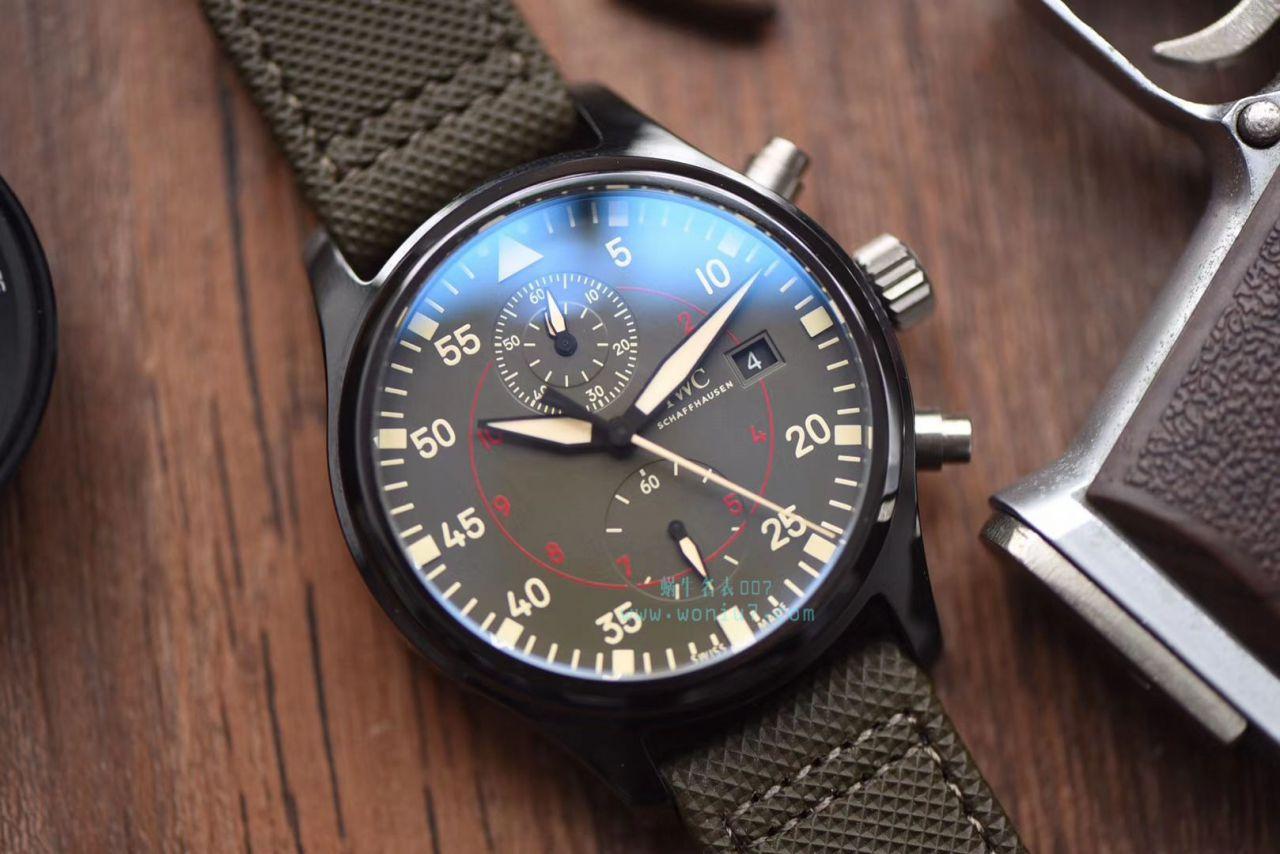 IWC万国表飞行员系列IW389002腕表【YL厂一比一精仿手表】 / WG177