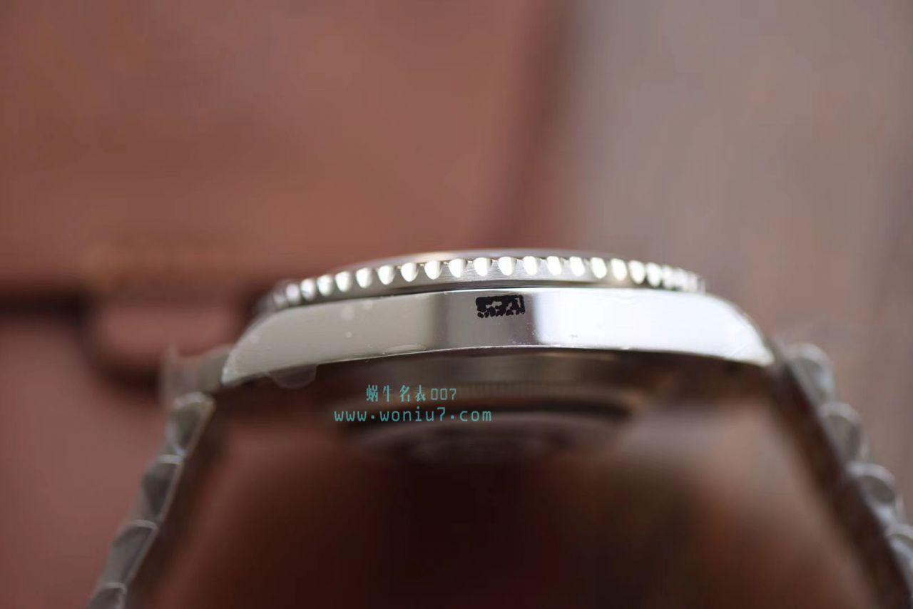 【V9厂出品,搭配五珠链】劳力士潜航者型系列116610LN-97200 黑盘腕表(黑水鬼)、116610LV-97200 绿盘腕表(绿水鬼) / R268