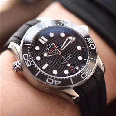 【VS1:1超A高仿手表】欧米茄海马系列210.32.42.20.01.001腕表价格报价