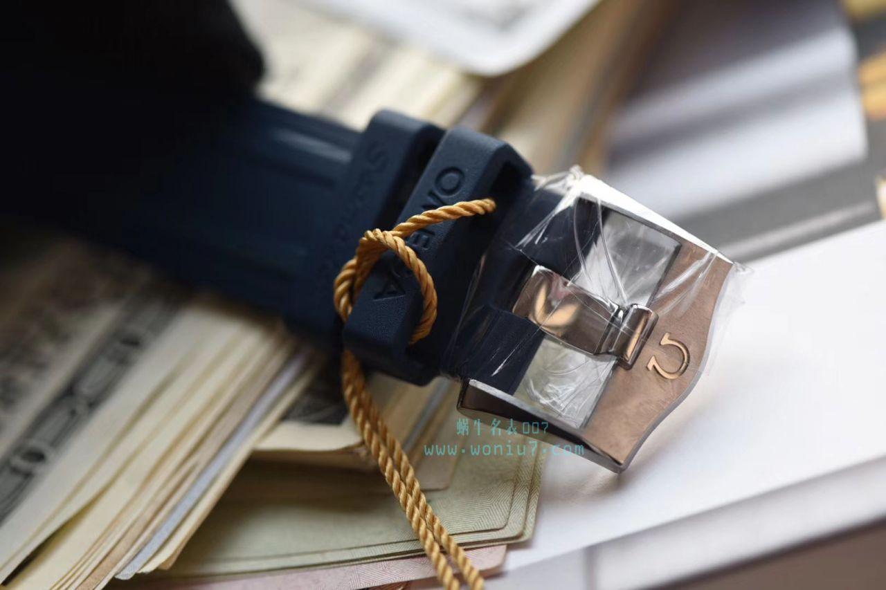 【VS一比一超A精仿手表】欧米茄海马系列210.32.42.20.03.001腕表 / M379