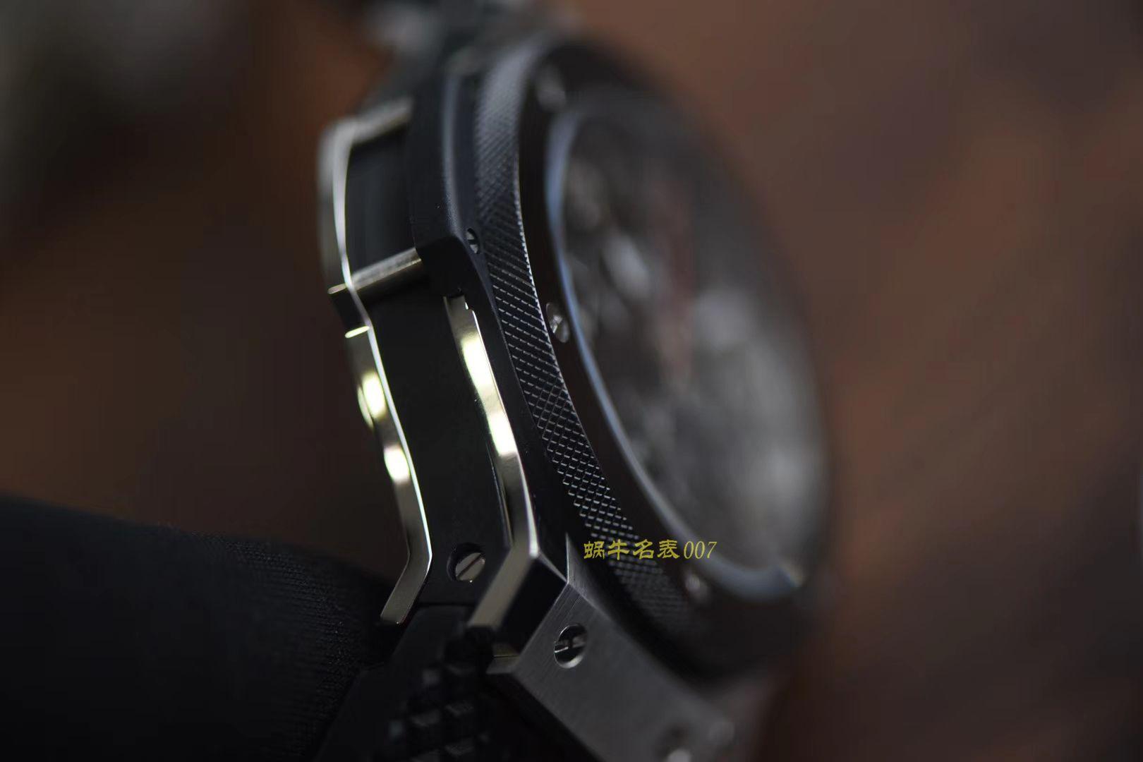 【HBBV6厂1:1复刻手表】宇舶(恒宝)HUBLOT BIGBANG系列301.SB.131.RX 男表 / YUB016