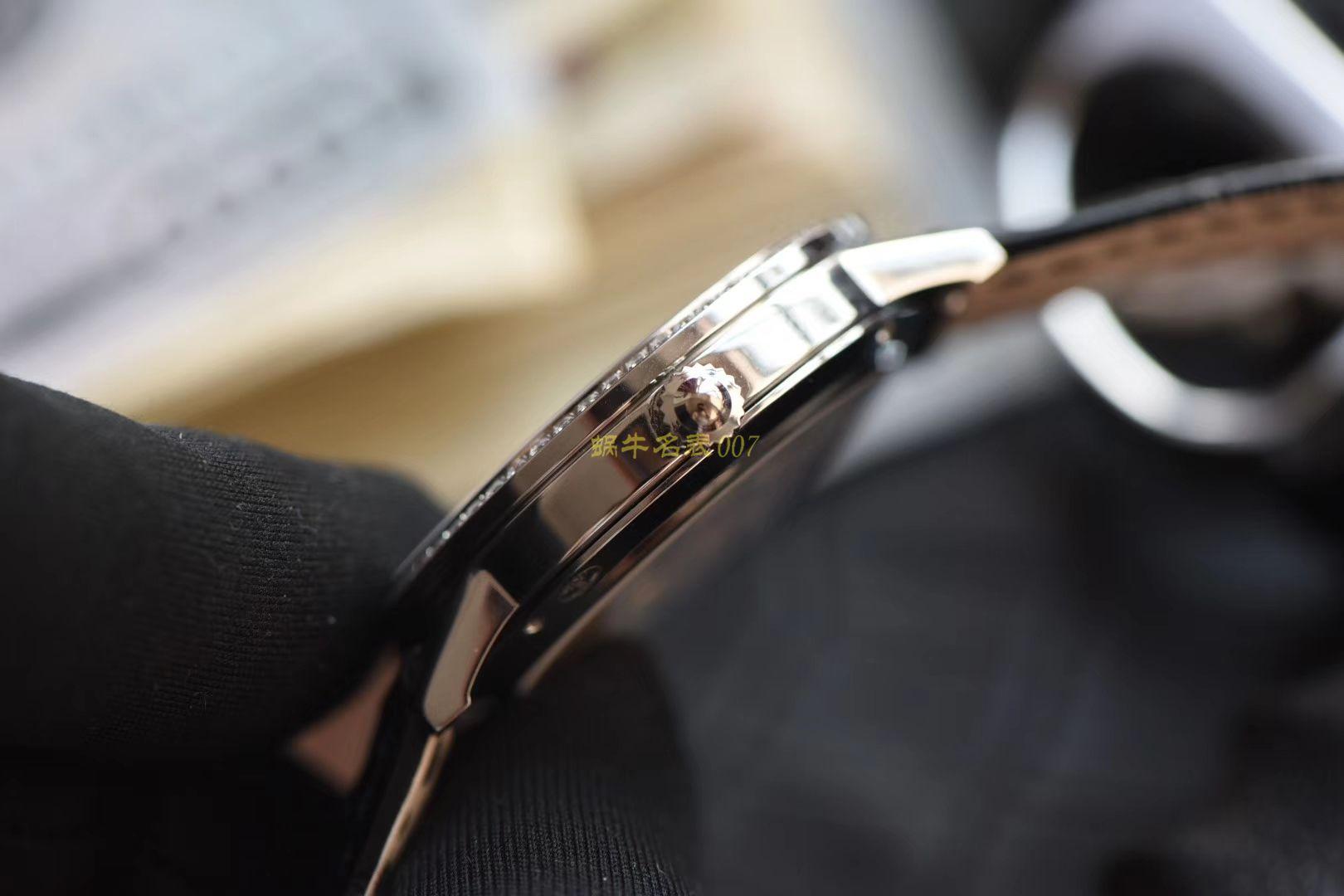 【ZF厂一比一复刻手表】积家约会系列Q3442520、3448420女士腕表 / JJ127