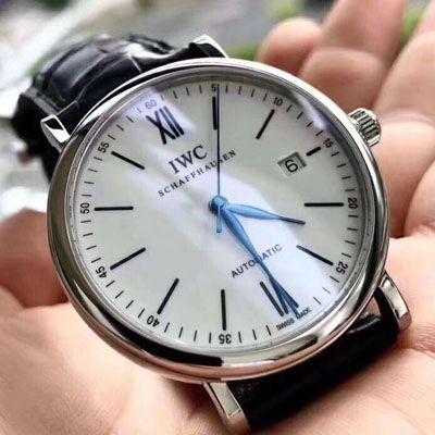 IWC万国表周年纪念系列IW356519腕表【渠道原单万国150周年】价格报价