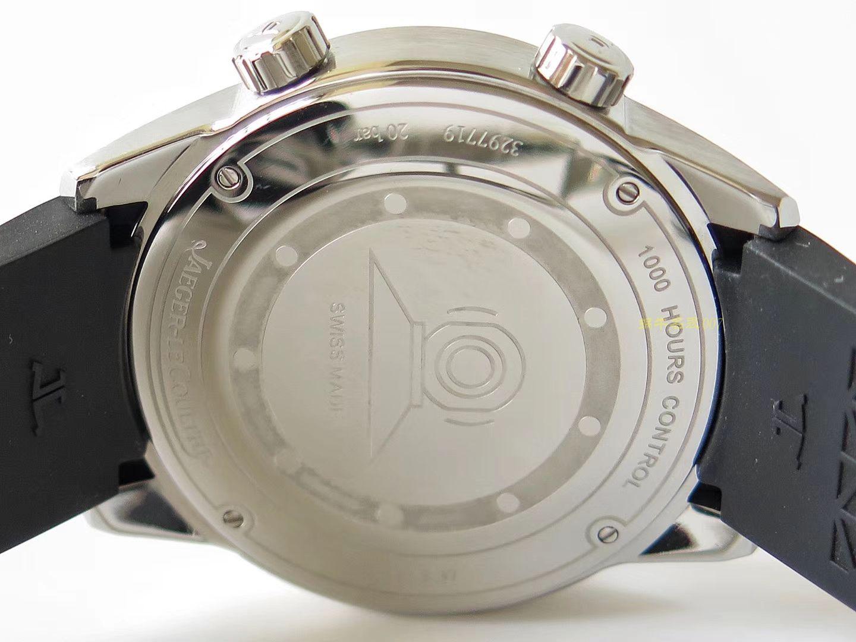 ZF一比一超A高仿至城大作—积家北宸系列日历型腕表,积家北宸系列9068670腕表 / JJ130