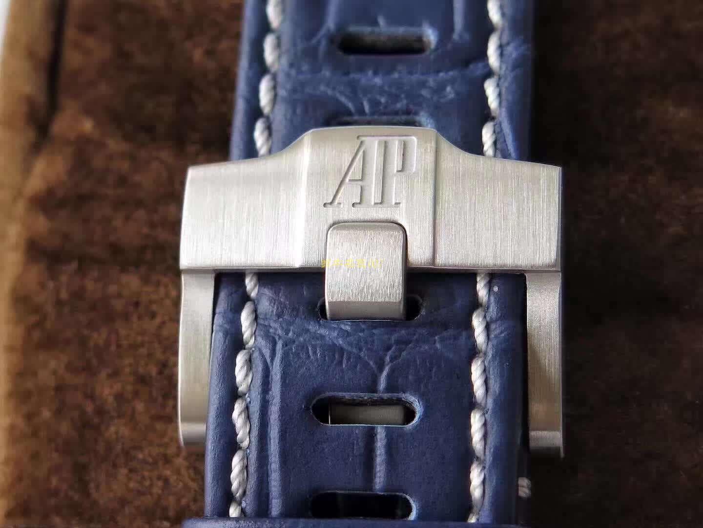 爱彼皇家橡树离岸型系列26470ST.OO.A028CR.01腕表【JF一比一复刻手表】市面最高A.P 12H版本 / AP161