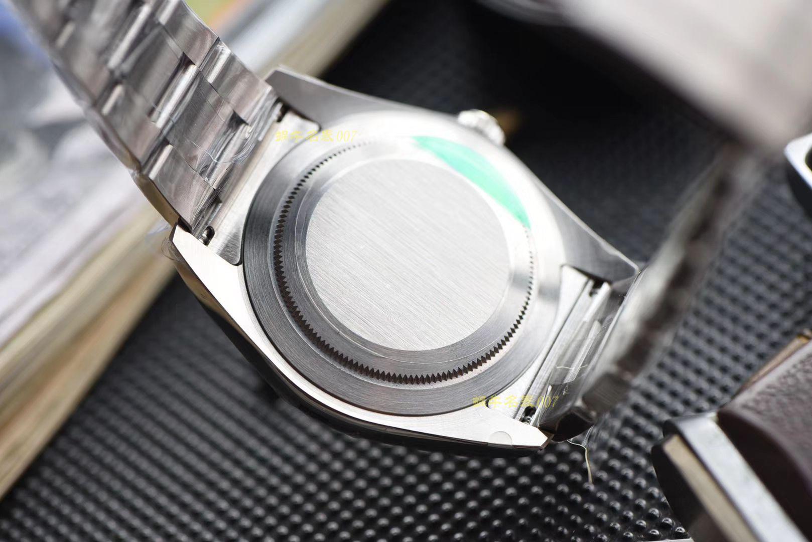 劳力士蚝式恒动系列m114300-0004腕表【AR正品开模 完美细节 蚝式恒动904L精钢】 / R311