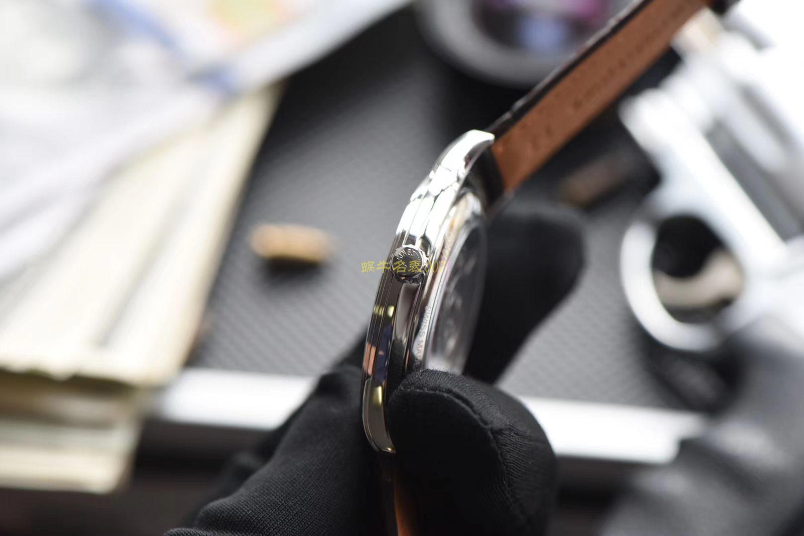 浪琴优雅军旗系列 L4.874.4.12.6,L4.874.4.96.6等男士机械腕表【浪琴军旗系列精品❗ 超薄1:1顶级高仿版本~】 / L109
