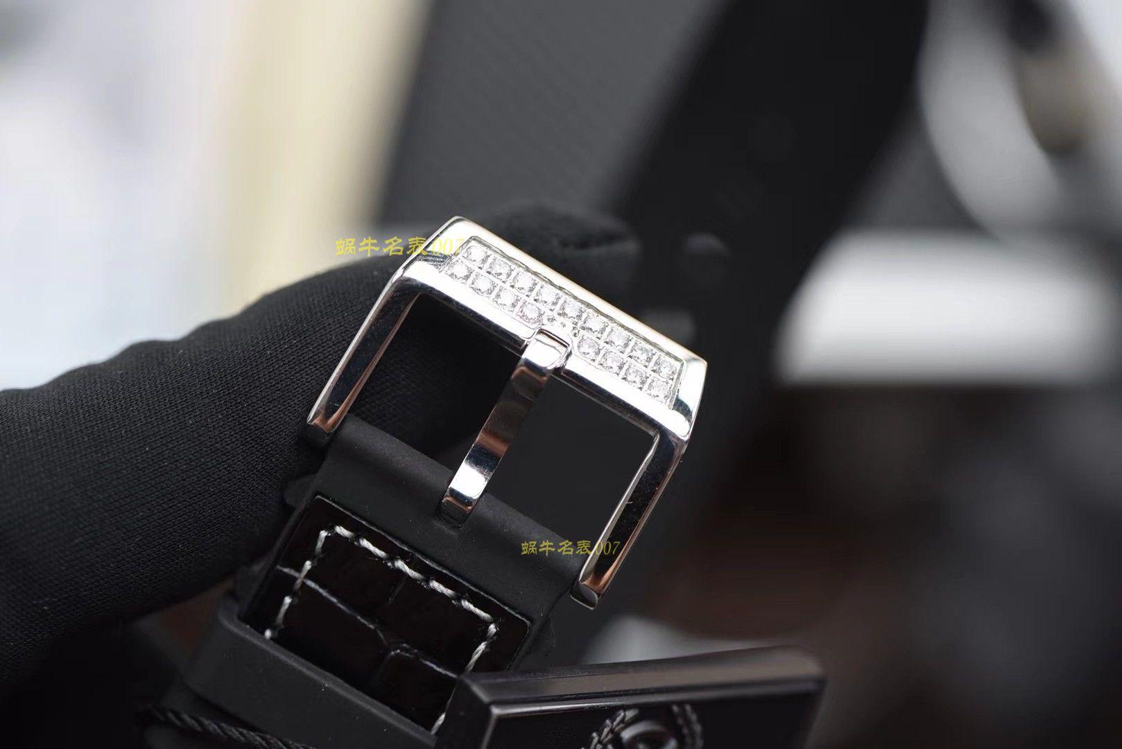 【ABS一比一超A高仿手表】法兰克穆勒MEN'S COLLECTION系列V 45 腕表 / FL036