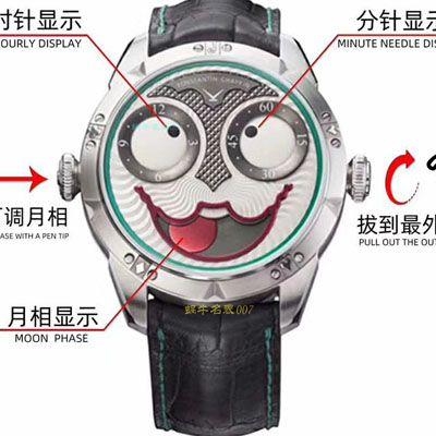 V9俄罗斯小丑(康斯坦丁·切金Konstantin Chaykin)小丑Joker价格报价