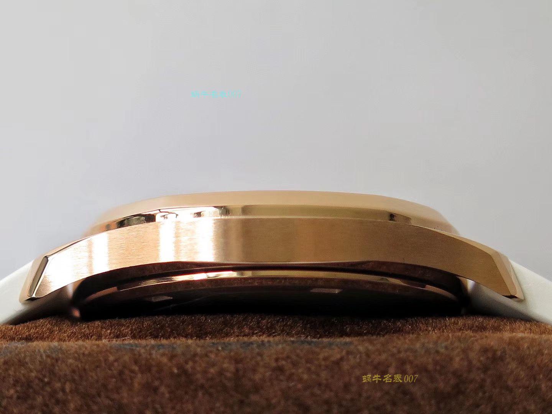 PATEK PHILIPPE百达翡丽AQUANAUT系列5068R-010腕表【PPF一比一高仿百达翡丽鹦鹉螺女表】 / BD263