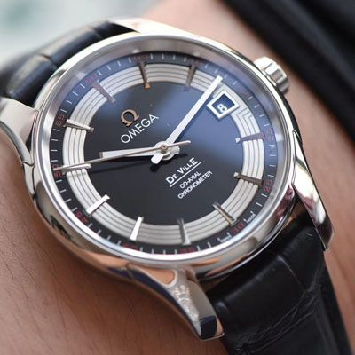 (视频评测)欧米茄碟飞系列431.33.41.21.01.001腕表【VS厂顶级复刻手表】价格报价